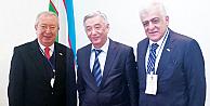 Özbekistan Parlamento Seçimleri'nde Marmara Grubu Vakfı gözlemciydi