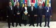 Özbekistan'ın yeni Cumhurbaşkanı Shavkat Mirziyoyev