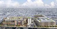 PANASONIC, teknolojisiyle geleceğin şehrine imzasını atıyor