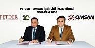 PETDER-OMSAN işbirliği 5 yıl daha devam edecek