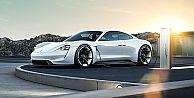 Porsche elektromobiliteye 6 milyar Eurodan fazla yatırım yapacak