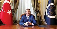 """Rektör Bahri Şahin, YTÜ'nün stratejisini açıkladı: """"Çıktı odaklı"""" bir üniversite"""