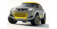 Renault: KWID CONCEPT