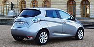 Renault ZOE Versay'da doğdu