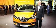 Renaulttan iki dünya promiyeri