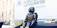 Robotbilimin geleceği Boğaziçi Üniversitesi'nde tartışıldı