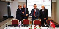 Rolls-Royce Türkiye'nin üretim teknolojilerindeki gelişimi destekliyor