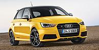 S1 ve S1 Sportback Audi