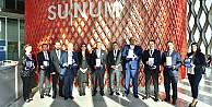 Sabancı Üniversitesi, 'Sanayi Odaklı Projeler'in çıktılarını paylaştı