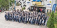 Samsung Akademi İstanbul'da 167 mezun daha