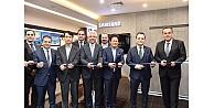 Samsung İnovasyon Merkezi Türkiye'de açıldı