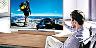 Samsung SUHD TV'ler Tizen ile daha da akıllı