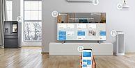 Samsung#039;un QLED TV#039;leri ile 'Akıllıdan 'Zekiye geçiş