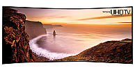 Samsung'un 105 inç'lik Ultra HD TV'si