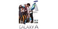 Samsung'un en ince Galaxy'leri A serisi ile Türkiye'de