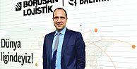 Savaş Yaşar, Borusan Lojistik UluslararasıTaşımacılıktan Sorumlu Genel Müdür Yardımcısı oldu
