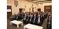 Savunma Sanayii Kara Araçları Konferansı ve ikili iş görüşmeleri OSTİMin evsahipliğinde yapıldı