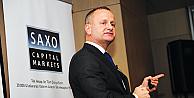 Saxo Bank Başekonomisti Steen Jakobsen'den 'Çatallı yol'