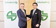 Şekerbank ve Enerji Federasyonu işbirliğiyle yenilenebilir enerjiye destek