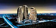 Sembol İstanbul yükseliyor