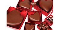 """""""Seni Seviyorum"""" demenin tatlı yolu Vakko Chocolate"""
