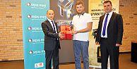 Sepaş Enerjiden Türkiyede ilk
