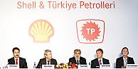 Shell ve Türkiye Petrolleri, yerli enerji için Batı Karadeniz'de arama kuyusu açacak