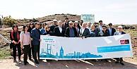 Siemens Türkiyeden 'karbon nötr hedefi için 5 bin ağaçlık orman