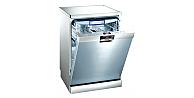Siemens'ten 14 kişilik hızlı bulaşık makinesi: jetMatic