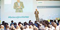 Siemens'ten 4. Kariyer Şenliği