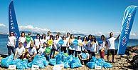 Şişecam ve TURMEPA'dan Kıyı Temizleme Hareketi'