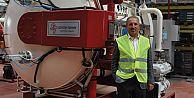Sistem Teknik Ar-Geye odaklandı üretiminin yüzde 50sini ihraç etti