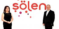 Şölen'in yeni logosu