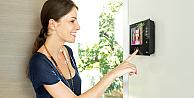 Somfy görüntülü diyafon sistemleri ile daha güvenli evler