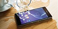 Sony Mobile'ın yeni efsanesi Xperia Z2