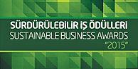 Sürdürülebilir İş Ödülleri ve Sürdürülebilir İş Lideri Ödülleri başvuruları başladı