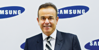 TANSU YEĞEN; Samsung Electronics Türkiye Kurumsal Çözümler Direktörü