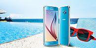 Tatilcilerin en iyi yardımcılarından biri Samsung Galaxy S6 ve S6 edge