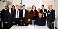 TBD İstanbul KOBİLİŞİM Çalışma Grubu 11. yıldönümünü kutladı