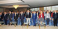 """TBD, KOBİleri Akıllı üretimle küresel rekabete"""" taşıyor"""