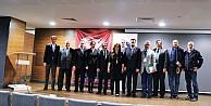 TBD'nin yeni Başkanı Rahmi Aktepe oldu