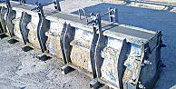 "TÇMB'den ""beton bariyer"" önerisi"