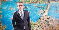 Tekstilkent'in yeni Başkanı Yaşar Küçükçalık