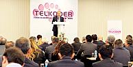 TELKODER'in Başkanı yeniden Yusuf Ata Arıak