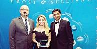 TEMSAnın akıllı otobüsü Avenue iBUSa en yenilikçi ürün ödülü