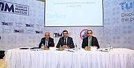 TİM, Gümrük ve Ticaret Bakanı Tüfenkci'yi ağırladı