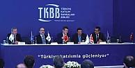 TKBB Genel Kurulu yapıldı