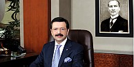 TOBB Başkanı Hisarcıklıoğlu: Ehliyeti olmayan hiçbir işi yapamayacak