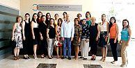 TOBB:Kadın Girişimciler Kurulu Akdeniz Bölge Toplantısı