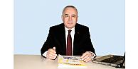 TOSYÖV Başkanı Yalçın Sönmez;'KOBİLER ORTA GELİR TUZAĞINDAN KURTULMALI